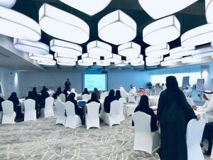Masterclass in Behavioral Public Policy, Saudi Arabia