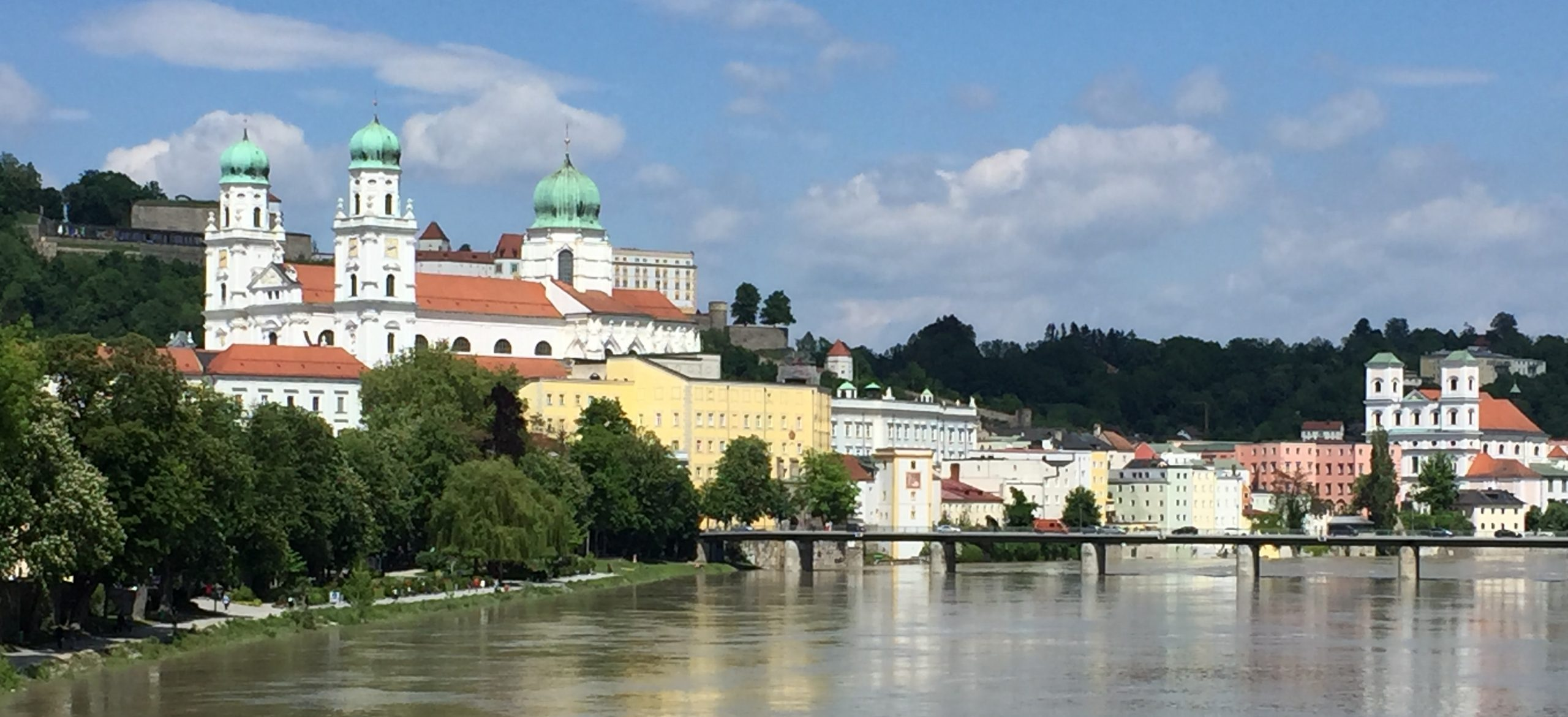 Passau - Germany