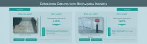 Poster - Combating Corona with Behavioral Insights - Behavia